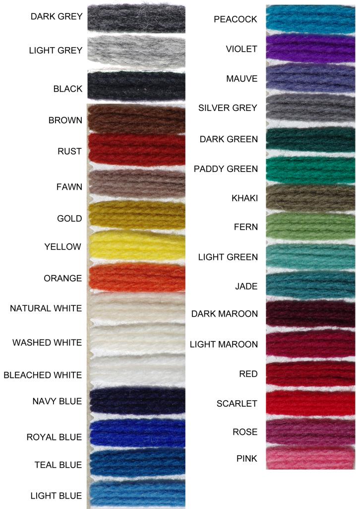 Wool Knitting Yarns Wool Knitting Yarn From Briggs